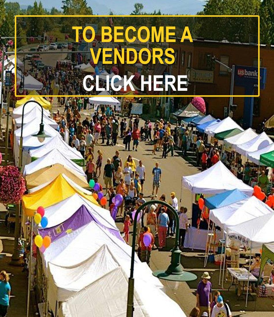 Become a Vendor at SugaFest