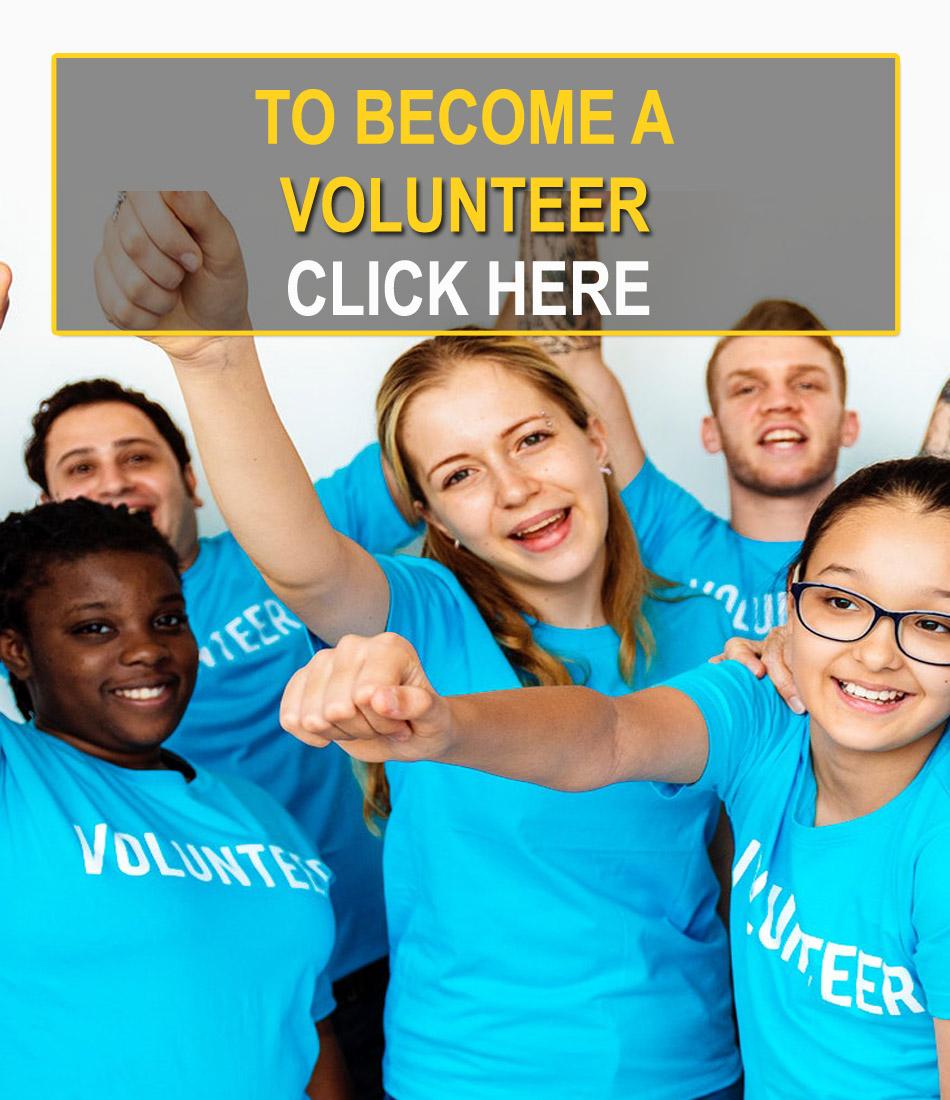 Volunteer at SugaFest